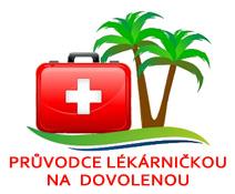 Lékárnička na dovolenou