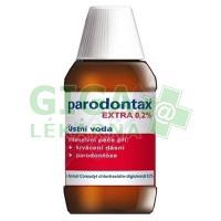 Parodontax Extra 300ml 0.2% ústní voda