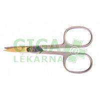 Nůžky na nehty silné 90mm SI-20