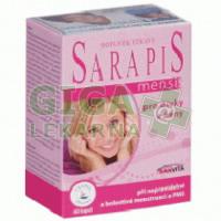 Sarapis Mensis 60 kapslí