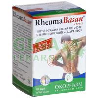 RheumaBasan 120 kapslí