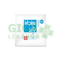 Irbis sweet náhradní náplň 200 tablet