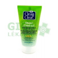Clean & Clear peeling zmatňující 150ml