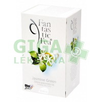 Čaj Fantastic Tea Jasmine Green 20x1,75g