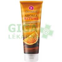 Dermacol Aroma Ritual harmonizující SG belg.čokoláda 250ml