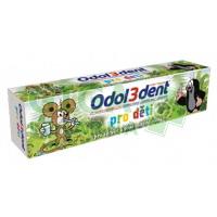 Odol 3 Dent pro děti - zubní pasta 50ml