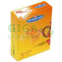 Prezervativ Primeros Color 3ks