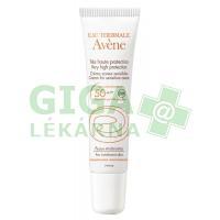 AVENE Creme zones sensibles Mineral SPF50+ 15ml