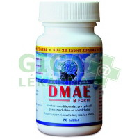 DMAE B-FORTE 70 tablet