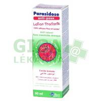 Parasidose odvšivovací přípravek 50ml