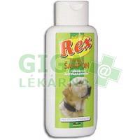 Bylinný šampon pro psy s antiparazitální 250ml PAVES