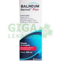 Balneum Hermal Plus 500ml