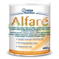 Alfaré prášek pro roztok 400g