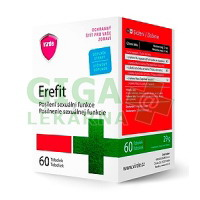 Erefit 60 tablet Virde