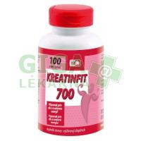 Kreatinfit 700 - 100 tablet Virde