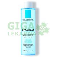 LA ROCHE Effaclar adstringentní pleťová voda 200ml