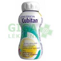Cubitan s příchutí vanilkovou 200ml
