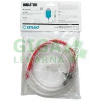 Irigátor z PVC