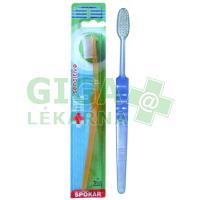 Zubní kartáček Spokar Clinic 3416/měkký