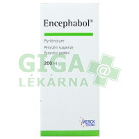 Encephabol sirup 200ml