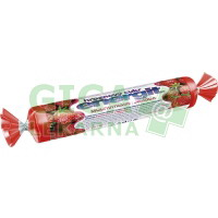 Energit Hroznový cukr multivitamín jahoda 17 tablet role
