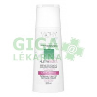VICHY NUTRIEXTRA sprchový gel 200ml