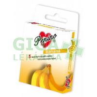 Prezervativ Pepino Banán 3ks