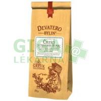 Grešík Čistící čaj s červenou řepou sypaný 50g Devatero bylin