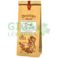 Grešík Cévní čaj sypaný 50g Devatero bylin
