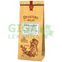 Grešík Urologický čaj sypaný 50g Devatero bylin