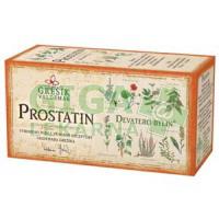 Grešík Prostatin čaj 20x1,5g Devatero bylin