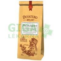 Grešík Průduškový čaj sypaný 50g Devatero bylin
