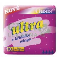 DHV Oasis ultra singel 10ks