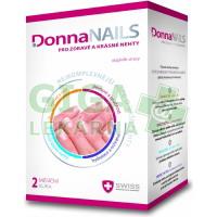 DonnaNAILS 2měsíční kúra 60 tobolek