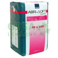 Podložky absorpční Abri-soft Superdry 30ks 70x180cm se záložkami
