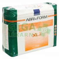 Inkont.kalhotky Abri Form XL2 20ks