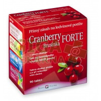 Rosen Cranberry Brusinka FORTE 90 tablet