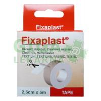 Náplast Fixaplast cívka 2,5cmx5m