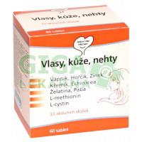 VLASY-KŮŽE-NEHTY 60 tablet