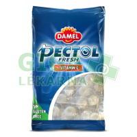 Pectol eucalypt s vitamínem C sáček 100g