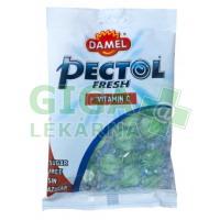 Pectol eucalypt s vitamínem C bez cukru sáček 90g