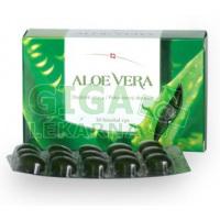 Fytofontána Aloe Vera 30 kapslí