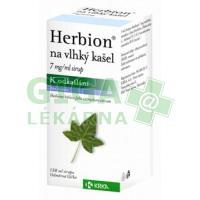 Herbion sirup 150ml