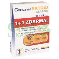 Coenzym EXTRA! Classic 30mg 15+15 tobolek