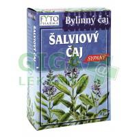 Šalvějový čaj 30g Fytopharma