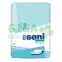 Podložky absorpční Seni Soft 60x90cm 5ks