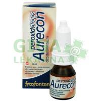 Aurecon peroxid drops 10ml