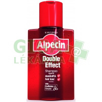 ALPECIN Energizer Double Effect šampon 200ml
