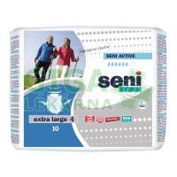 Inkont.kalhotky Seni Active Extra Large 10ks