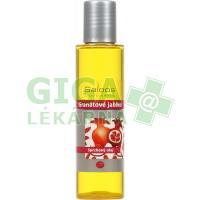 Saloos Sprchový olej Granátové jablko 125ml